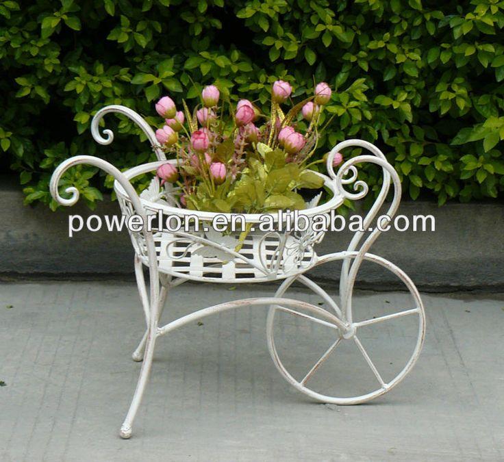 Mejores 26 Im Genes De Bicicletas De Jardin En Pinterest