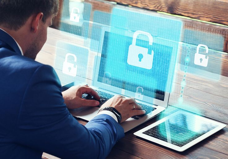 Business security: keeping your network safe  #crazyblog