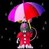 esik az eső