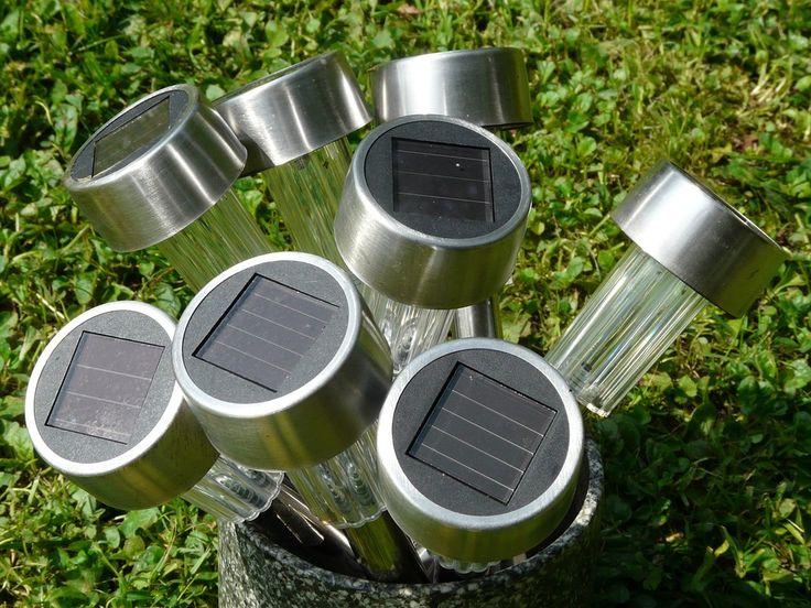 Best Outdoor Solar Powered Pathway Lights - Top 10 Reviews http://solartechnologyhub.com/best-outdoor-solar-powered-pathway-lights-top-10-reviews/