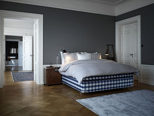 Hästens #bedroom
