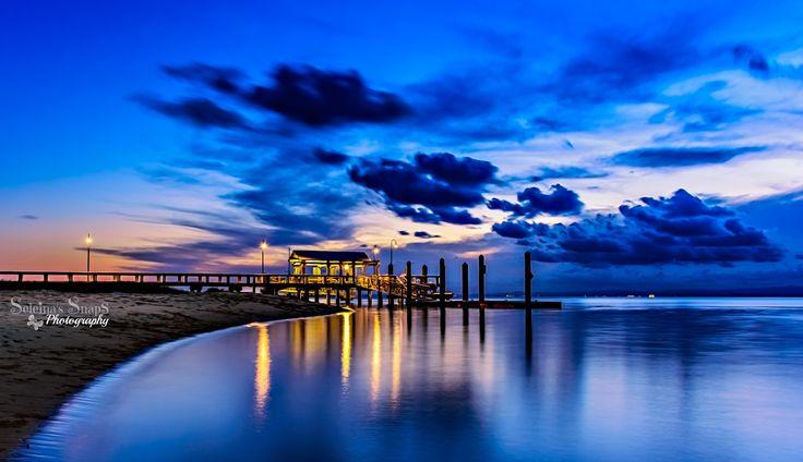 Blue Hour by Seleina Wilson on 500px