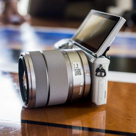 Sony Alpha NEX-5R. Find local  photography lessons at [EducatorHub.com]