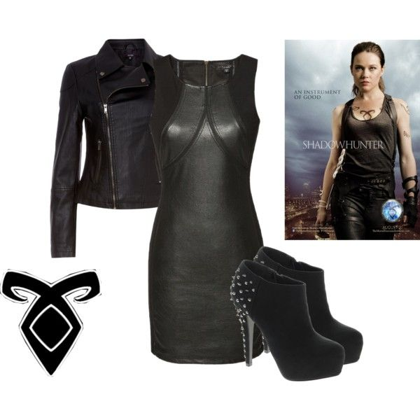 """Isabelle Lightwood"" by hannahw13 on Polyvore 