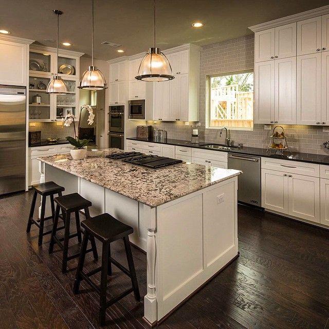 708 best Kitchen Design images on Pinterest | Cocinas, Cocinas de ...