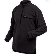SWAZI Bushshirt Black