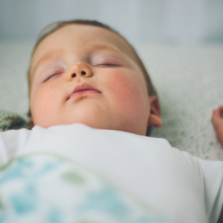 White Noise iPhone App Lulls Your Baby to Sleep-Got an infant that just won't snooze? Download aSleep, a white noise app for your iOS device that has more than 65 soothing sounds for baby.