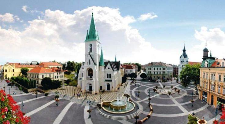 Európa Legszebb Főterének választották Kaposvár főterét, hatalmas elismerés érte ismét Magyarországot! Kaposvár főtere lett Európa legszebb főtere, ismerd meg te is!