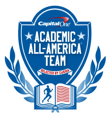 CoSIDA - Meet The Capital One Academic All-America® At-Large Division 2 Teams