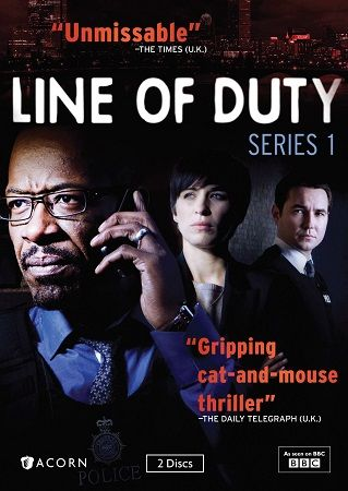 Police procedural drama focusing on AC12 - an anti corruption unit investigating dirty cops. Tense and painful as it just gets worse and worse for the main protagonist.