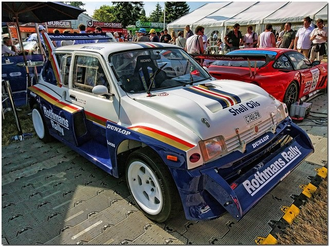 rothmans mg metro 6r4 race livery pinterest. Black Bedroom Furniture Sets. Home Design Ideas