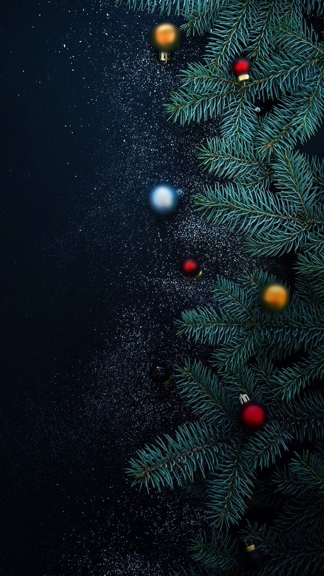 iPhone Wall: Christmas tjn