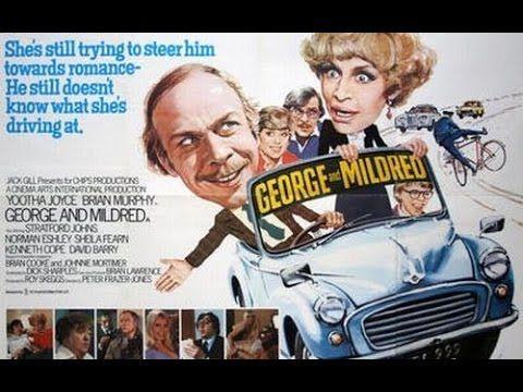 George & Mildred (1980) Full Movie