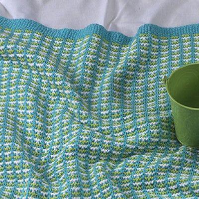 ¿Te gusta el verde? Arrullo manta Lyra 75x100 cm Azul Un regalo muy chulo, original y útil