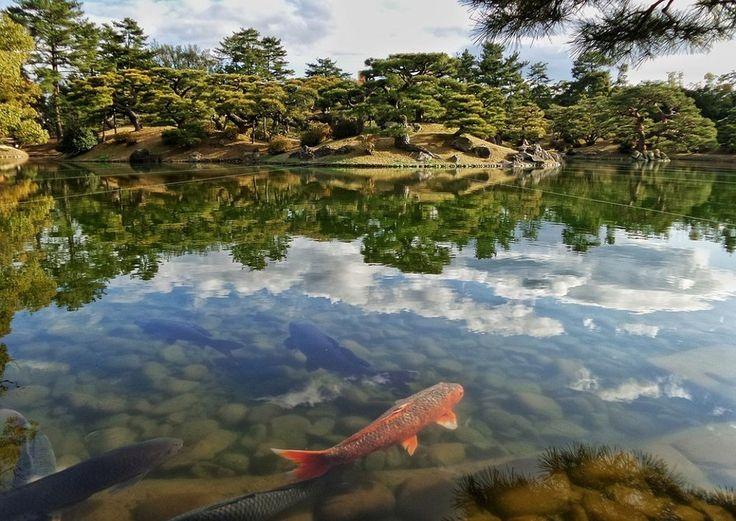 Najkrajšie japonské parky a záhrady - fotogaléria - cestovanie.sme.sk - cestovanie.sme.sk