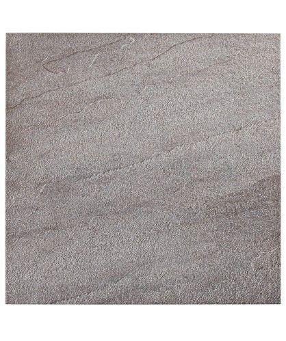 Floor Tile - 'Roches Grey Floor' from Top Tiles, £8.74 per tile.