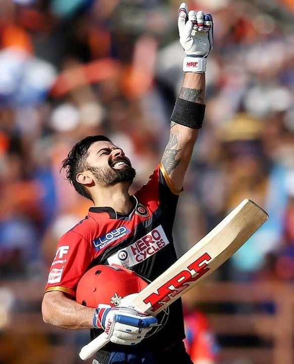Virat Kohli!❤️ Shoutout to him for being the best caption of the indian team and also being the best cricketer ever! #forevergoals #weloveyouu