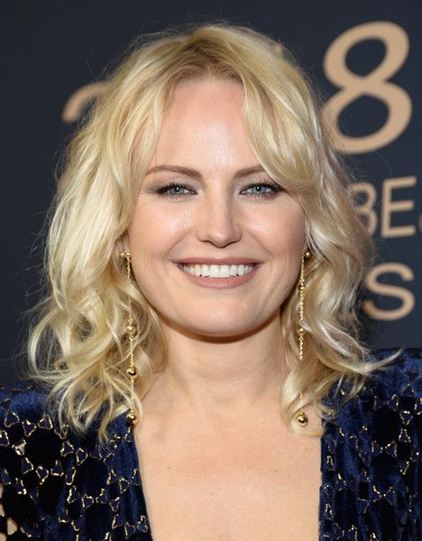 Actress Malin Akerman attends the Showtime Golden Globe Nominees Celebration at Sunset Tower on January 6, 2018 in Los Angeles, California.