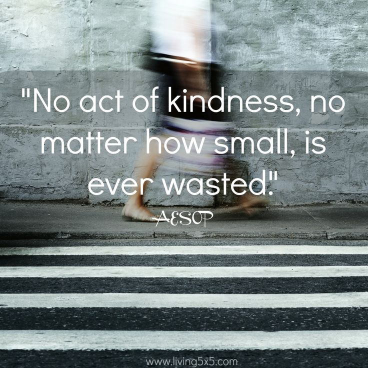 Inspirational Quotes For Kindness Day: 17 Best Images About