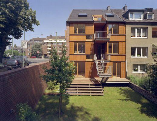Ruf + Partner Architekten