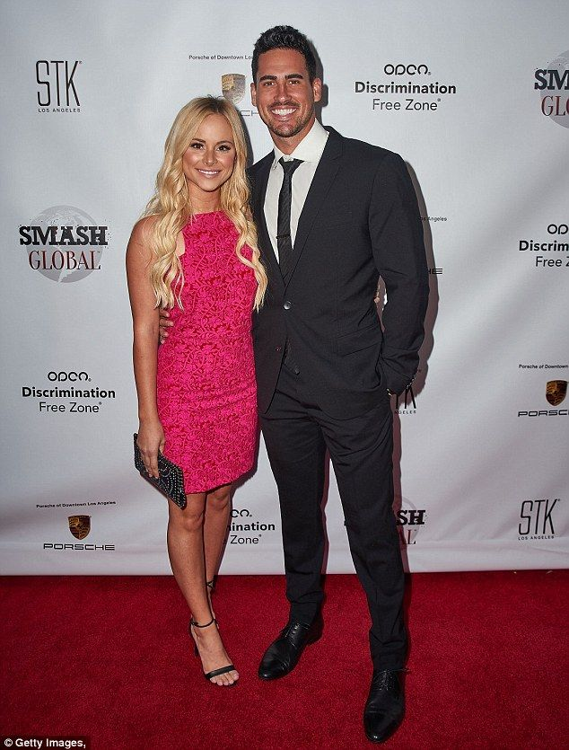 Love nest! Bachelor in Paradise's Amanda Stanton and fiancé Josh Murray have taken the next big step in their relationship - buying a house together
