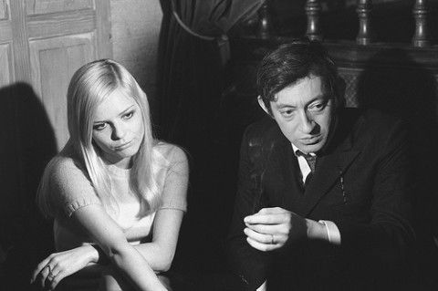 France Gall & Serge Gainsbourg