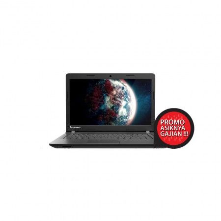"LENOVO IdeaPad 100-14-5005U-2GB - Promo Asiknya Gajian  Write a review Intel Core i3 5005U-2.0Ghz, RAM 2GB, HDD 500GB, DVD/RW, Intel HD Graphics, Screen 14"", Dos Garansi:  LENOVO 1 Tahun (Service & SparePart)  See More Product At http://kliknklik.com/ or http://kliknklik.com/1090-promo-asiknya-gajian/ and http://kliknklik.com/blogs/harga-notebook-terupdate/"