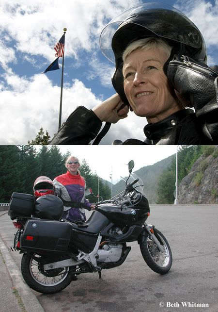 Tips For Women Riding Motorcycles #Travel #TravelTips #Motorcycles