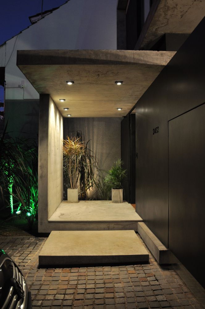 Casa Marielitas / Estudio Dayan Arquitectos (8)