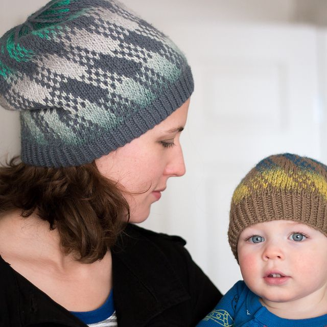Hipster Knitting Patterns : Hipster Cred pattern by Amanda Bell Ravelry and Hipsters