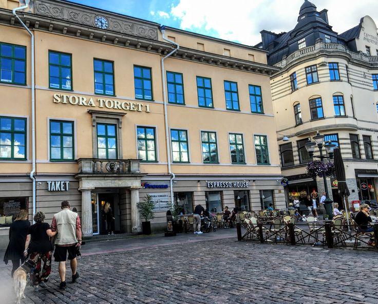 linkoping sweden restaurant