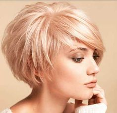 Amazing 1000 Ideas About 2015 Short Hairstyles On Pinterest Hairstyles Short Hairstyles Gunalazisus