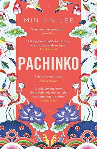 Download Pachinko by Min Jin Lee PDF, EPUB, Kindle, Audiobooks