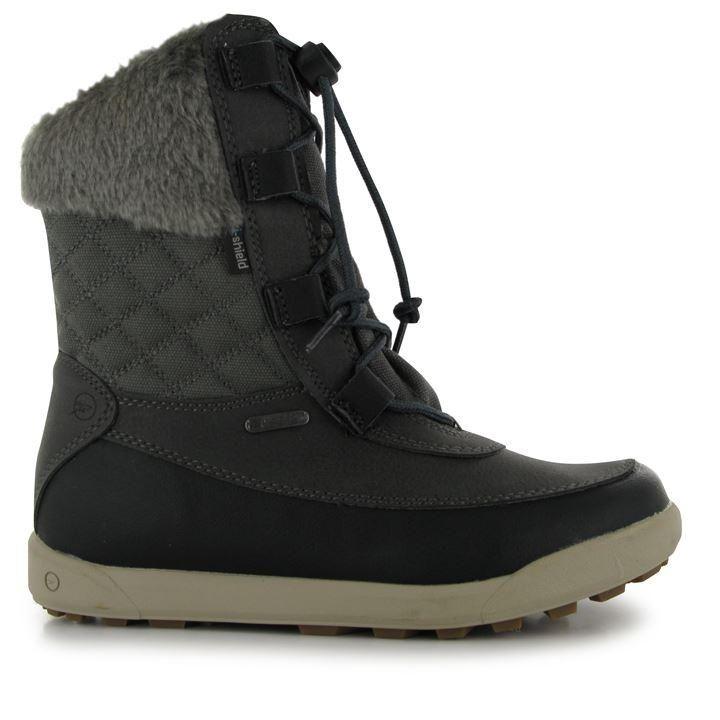 Hi Tec | Hi Tec Dubios Boots Ladies | Ladies Outdoor Boots