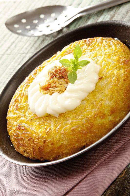 Batatas Suíças / DIY, Food