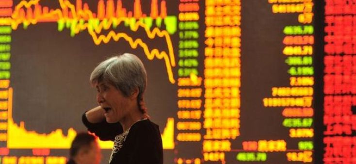 Bill Fleckenstein – China's Stock Market Crash, QE4, Central Planner Moves And The War In Gold, Plus A Bonus Q&A