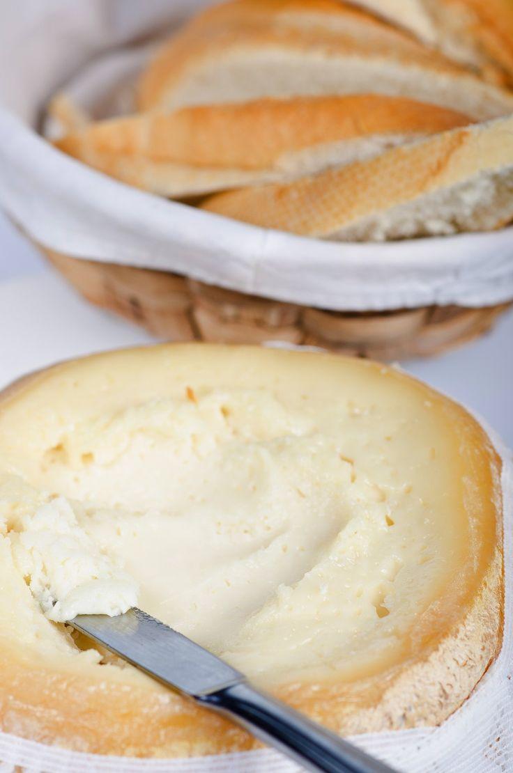 queso de caceres