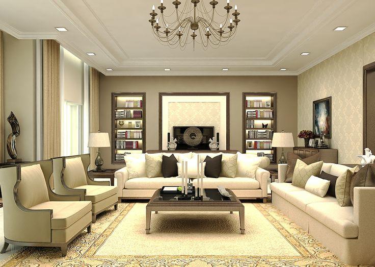 Phòng Khách/ Living Room
