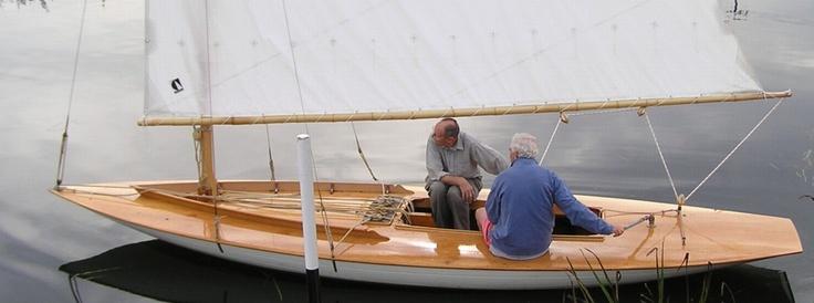 Beautiful daysailer | sailboats, boats and anchorages ...