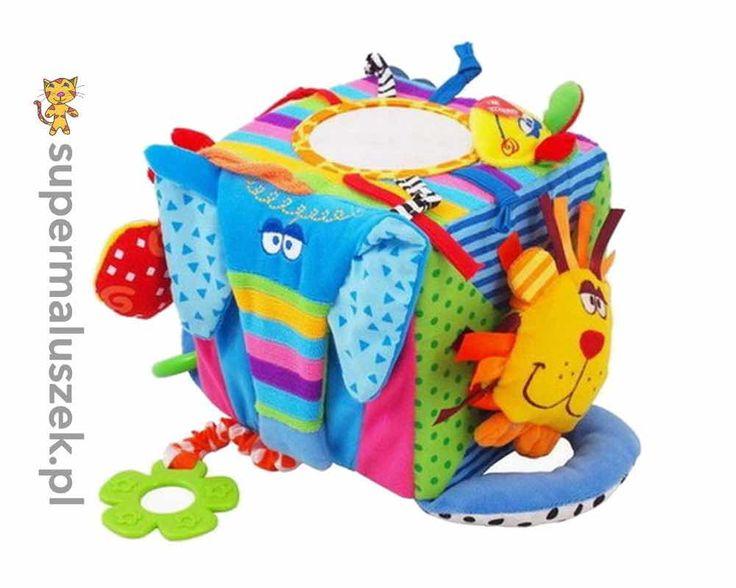 Świetna zabawka dla maluszka. #play #baby #cute #toy