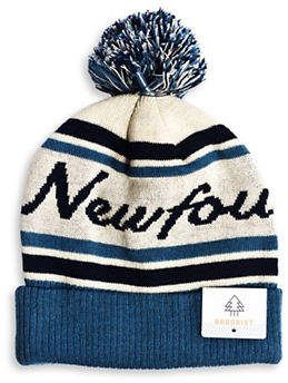 Milton Crawford Arborist Newfoundland Toque..for next winter or the rest of this one cause it doesnt seem to be going away haha #ad #toque #hat #newfoundland #newfie