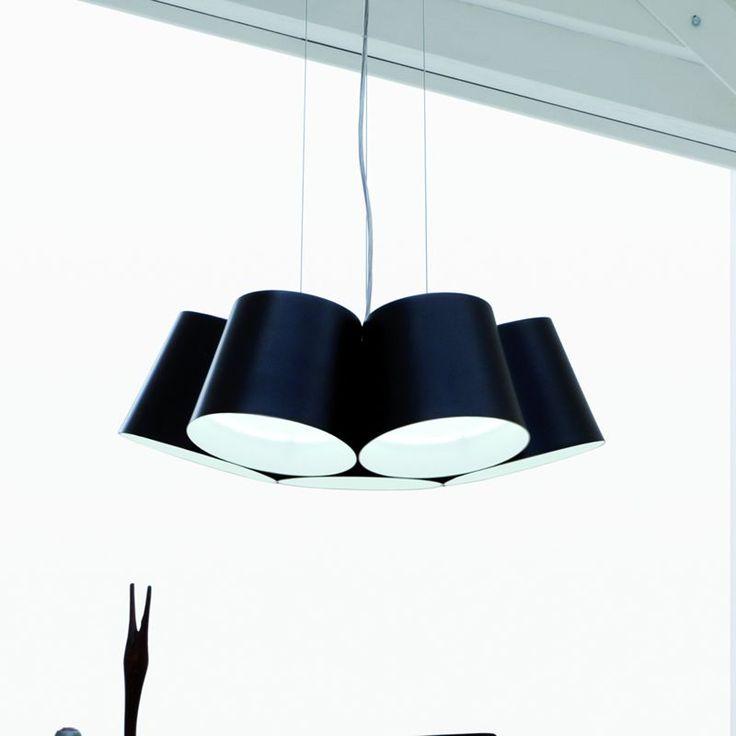 AMAK 7L - lampada a sospensione