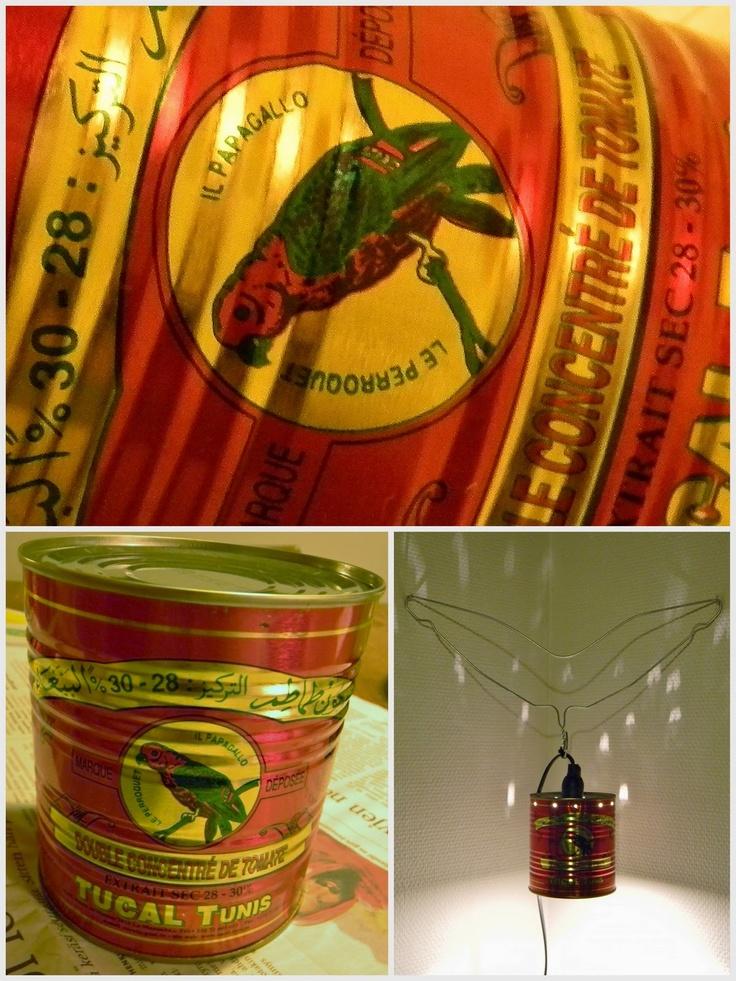 Design Laakso & Sundman hopeakorut: romutaide lamppu