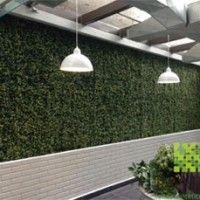 Interior Design with Ranka artificial plants | www.ranka.us