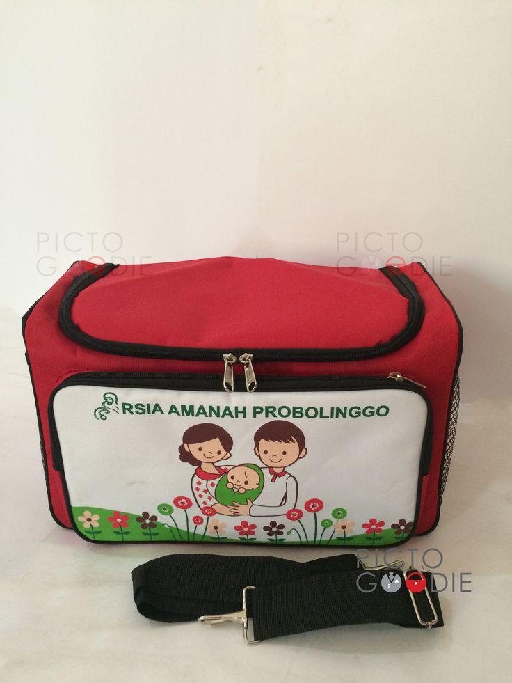 Tas Travel - RSIA Probolinggo
