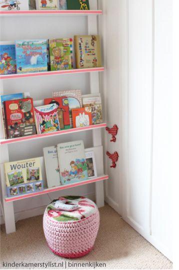 echt leuk in mijn dochters kamer,vrees alleen geen plek..wel erg leuk idee!