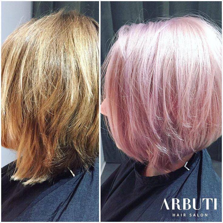 Arbuti Hair Salon, Friseur Salon in München Maxvorstadt. #Shooting #Arbutihairsalon #München #Maxvorstadt Friseur Maxvorstadt, Friseur München www.arbuti.com #beforeandafter #hairdresser #pinkhair #hair #Friseur #Friseurmünchen