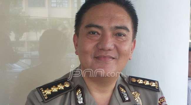 Hukum : Zaskia Gotik Jadi Duta Pancasila, Polisi Jalan Terus-read