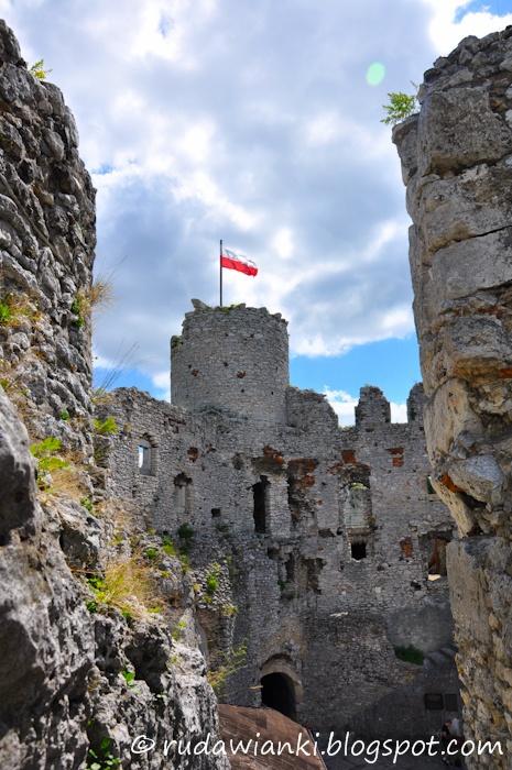 Ogordzieniec. Poland.  rudawianki.blogspot.com