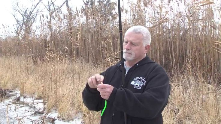 SJ Rod Guru Lou Caruso, test casting new CTS S7 rod for the first time
